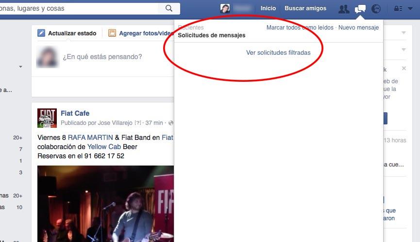 Solicitudes de mensajes facebook Messenger-03
