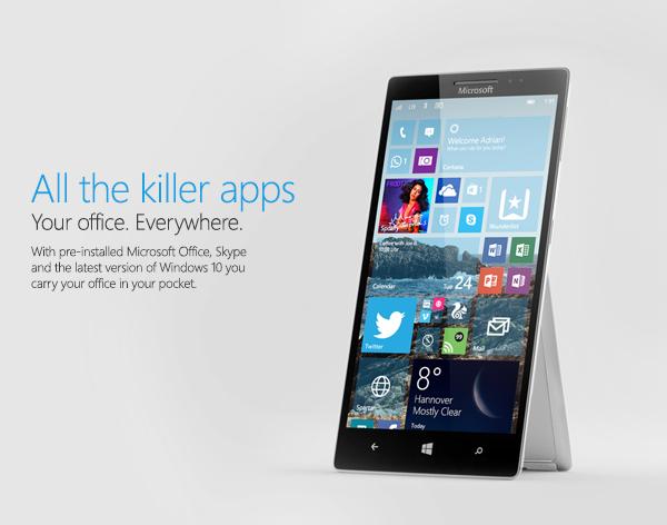 Este otoño veremos los primeros dispositivos con Windows 10 completo y procesador ARM