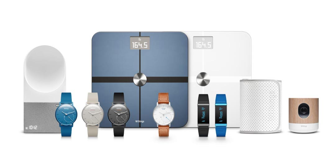 Withings gama 2