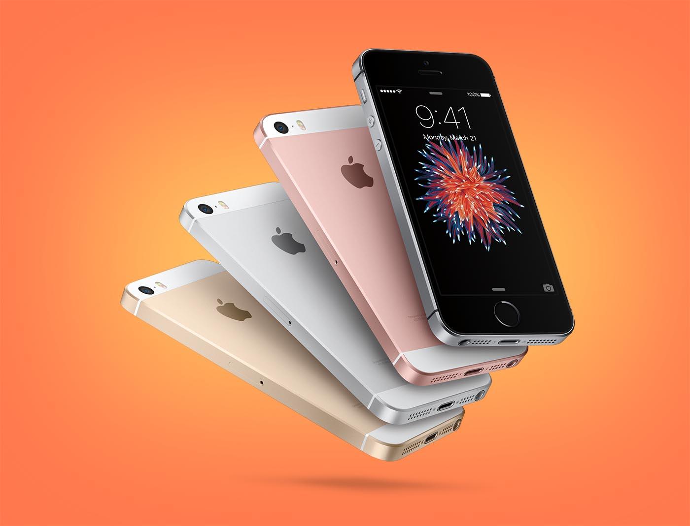 iPhone SE de Apple