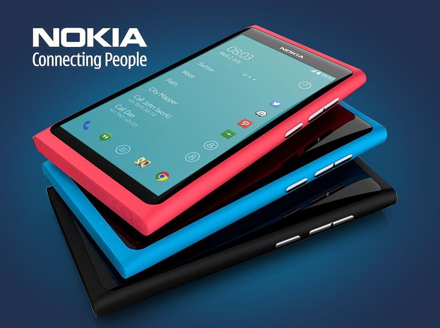 Nokia regreso 2