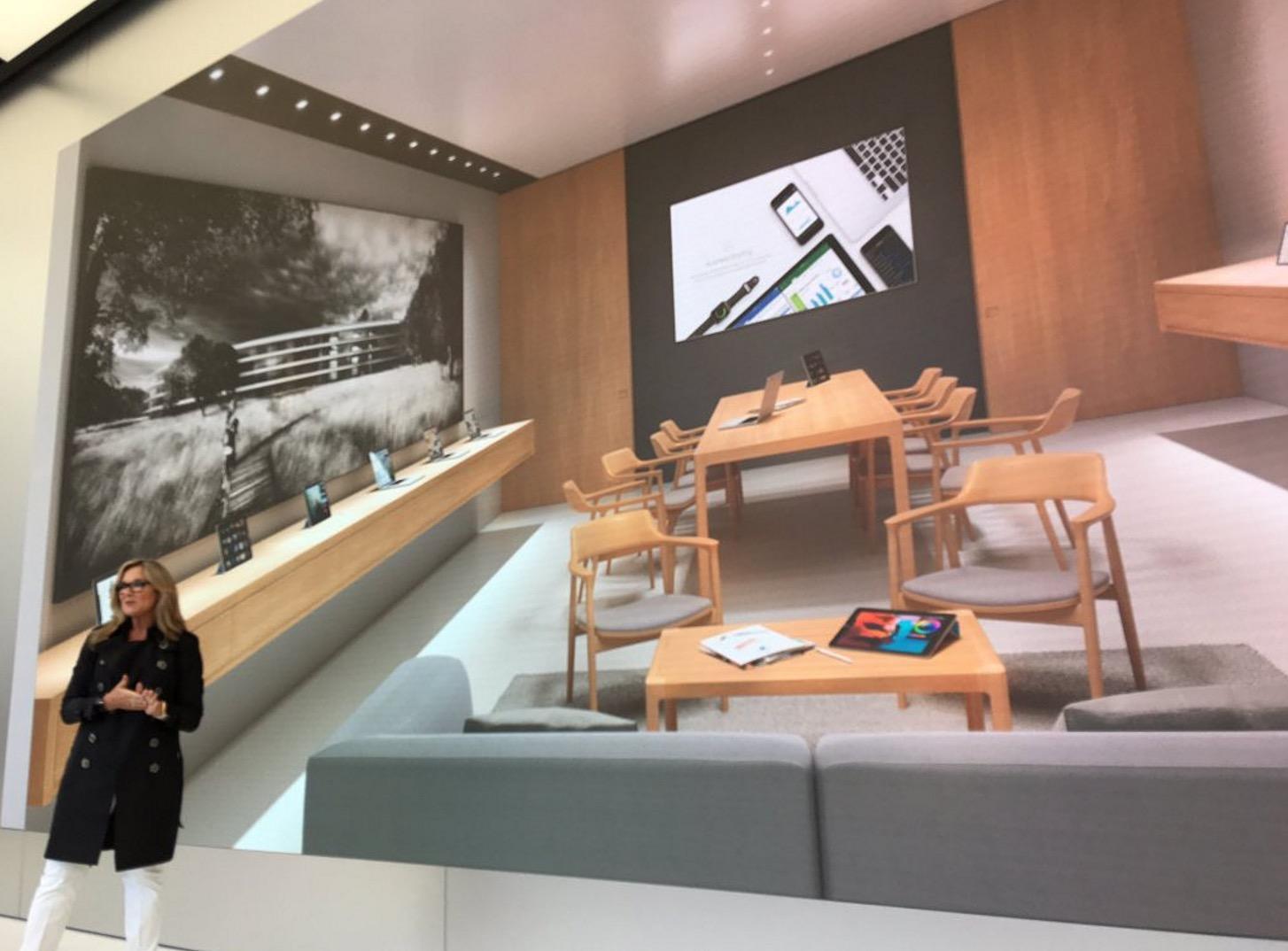 Nuevas Apple Store Union Square San Francisco-05