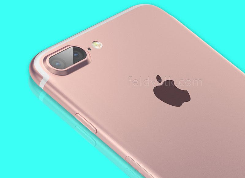iPhone 7 doble camara 2