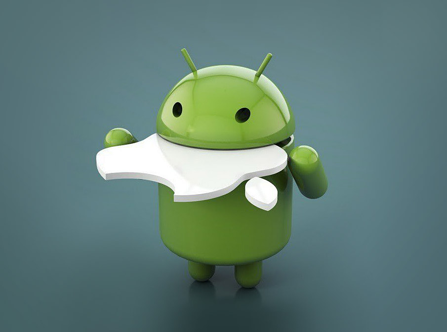 Android come Apple