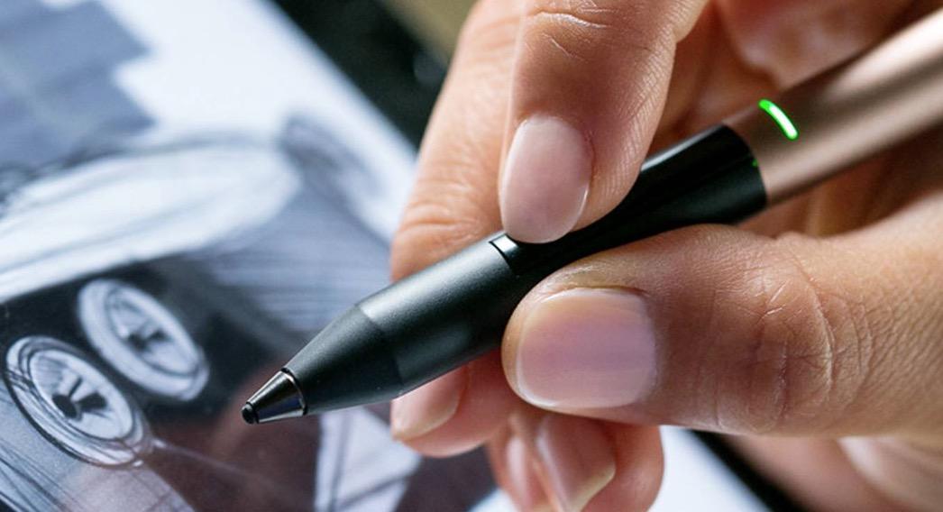Adonit Pixel: ya no necesitas un iPad Pro para dibujar con precisión en tu tableta