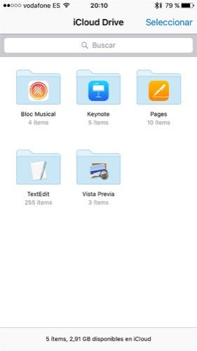 Trucos iPhone iOS 9-11