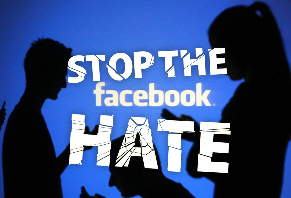 Facebook sigue tratando de frenar los contenidos de violencia y odio en su red
