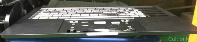 Teclado Macbook pantalla OLED-03