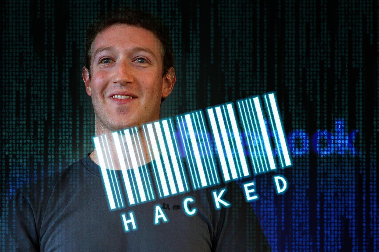mark-zuckerberg hackeado