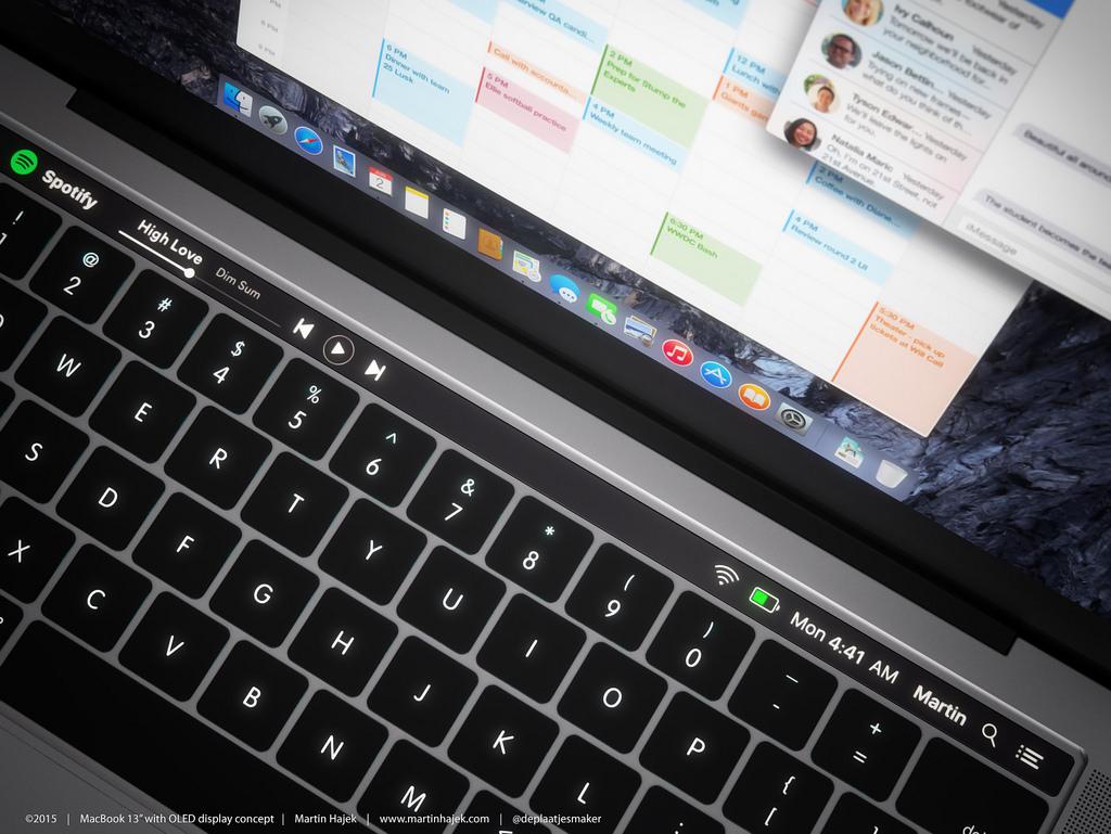 Tim Cook asegura que en breve vienen novedades en los Mac