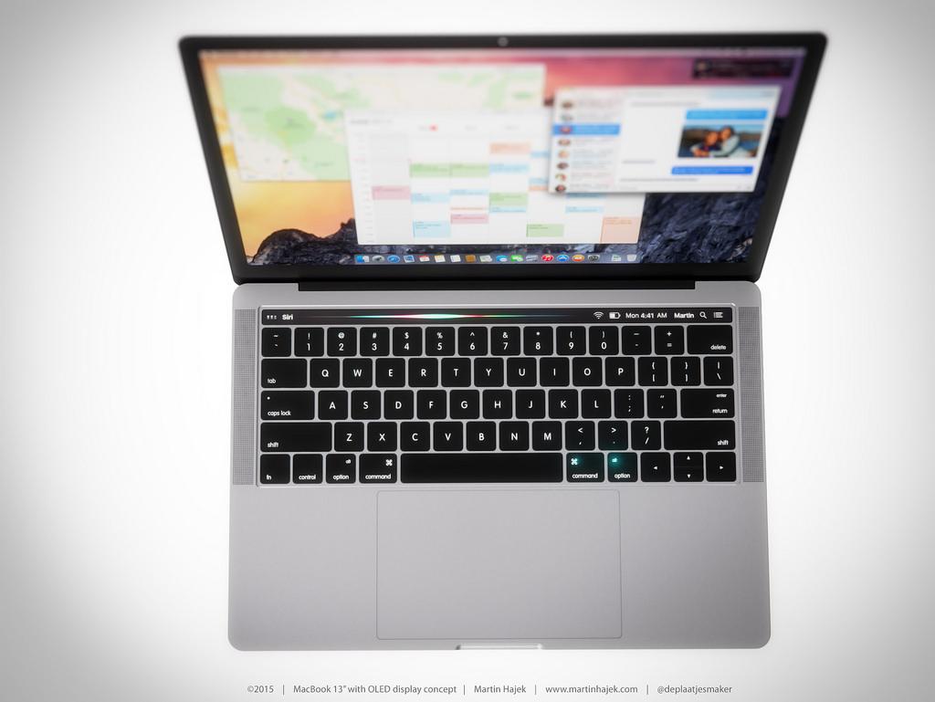 Renders MacBook doble pantalla OLED teclado-07