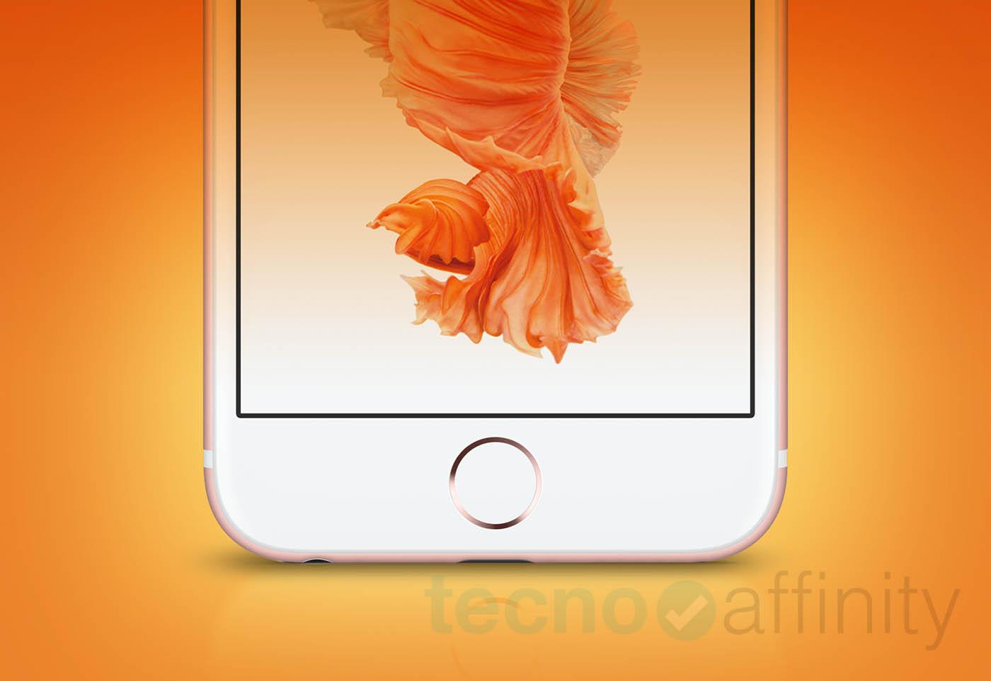 Apple retirará el icónico botón de inicio del iPhone