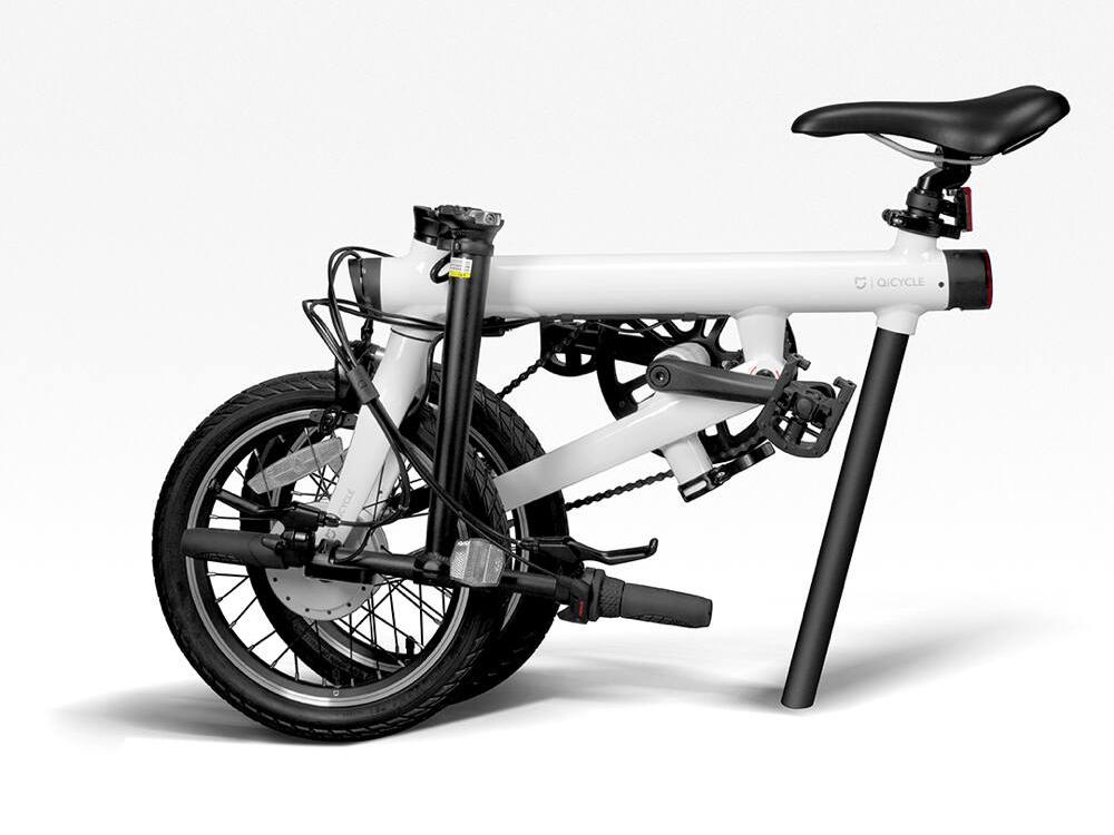 Bicicleta Xiaomi Mi QiCYCLE-01