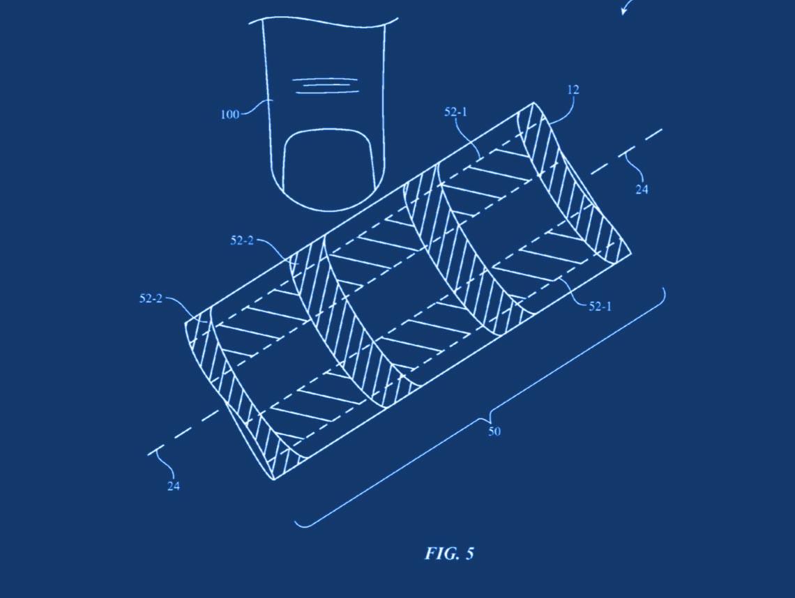 Patente Apple Pencil 2 Apple 2
