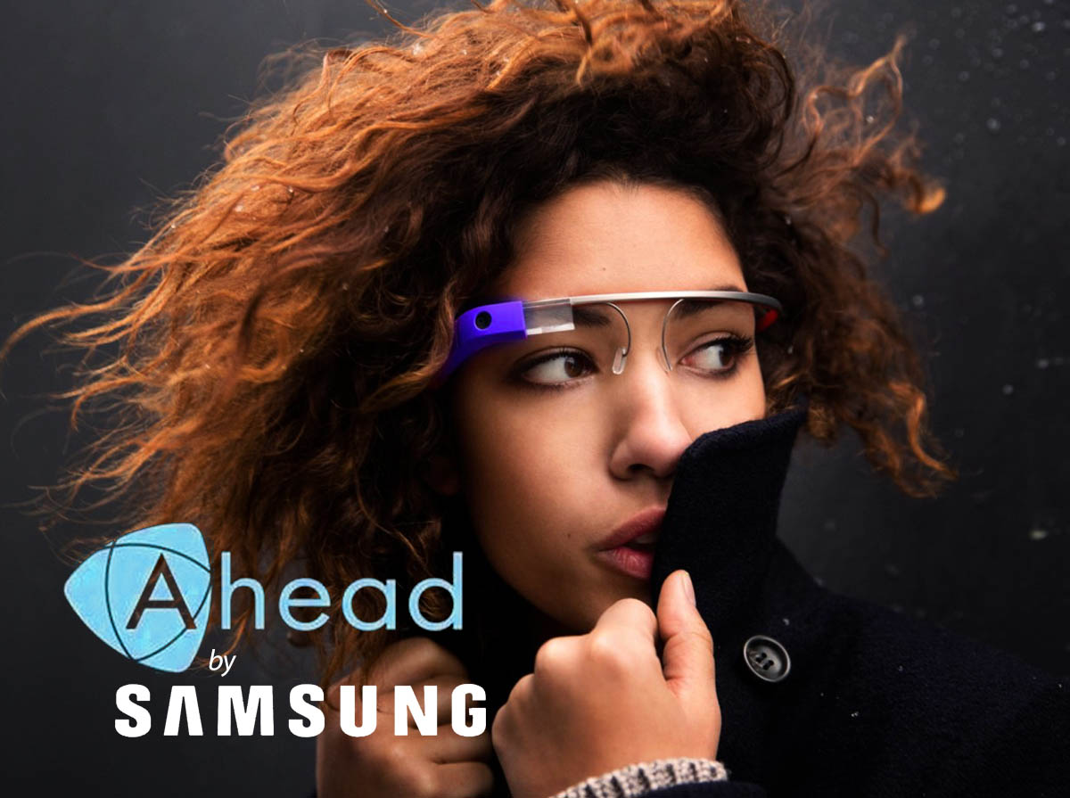 Ahead by Samsung