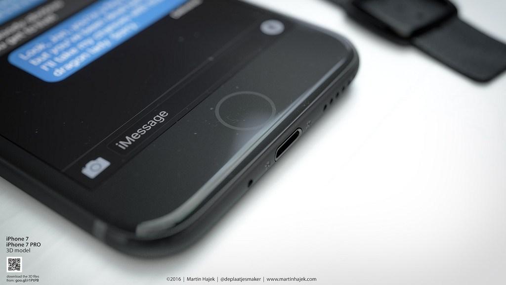 Renders Martin Hajek Deep Blue negro espacial iphone 7-01
