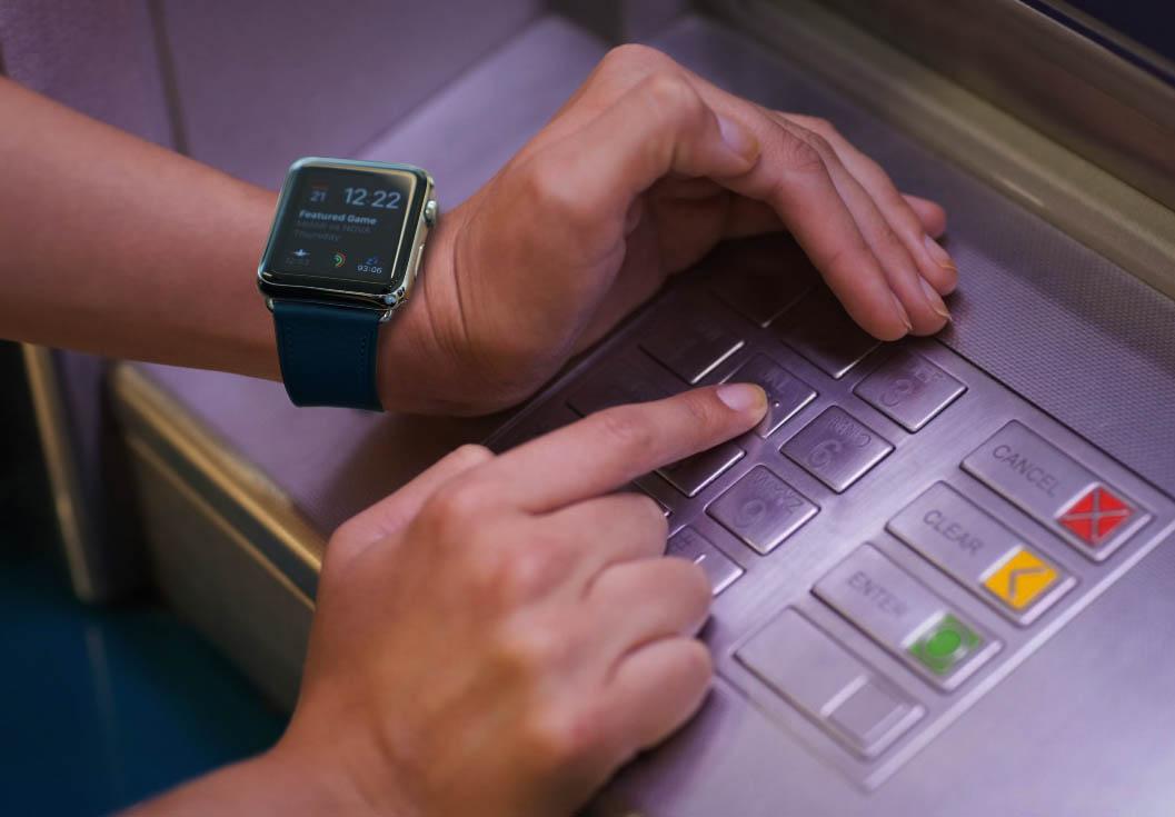 Reloj y PIN seguridad
