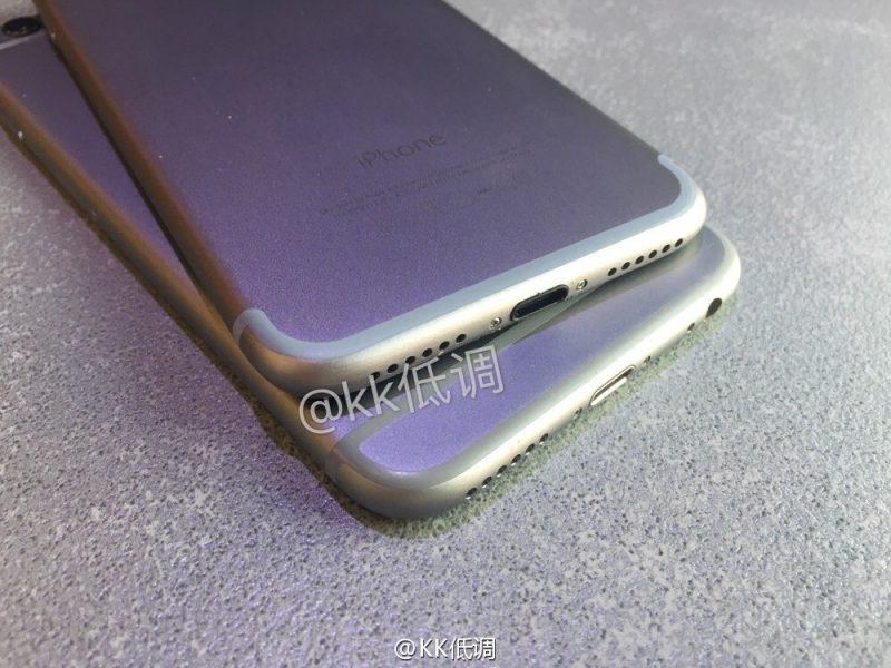 iPhone 7 frente a iPhone 6-01