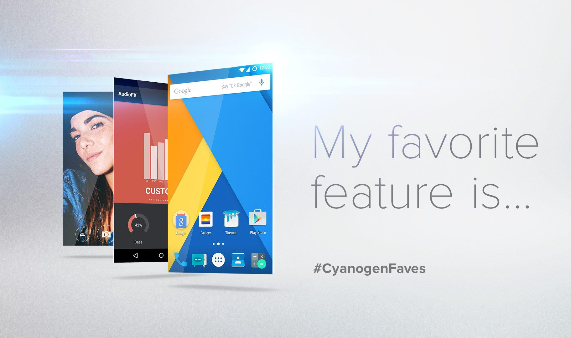 Cyanogen despide al 20% de la plantilla y se centrará en las apps