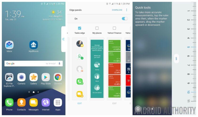 Galaxy Note 7 interfaz-04