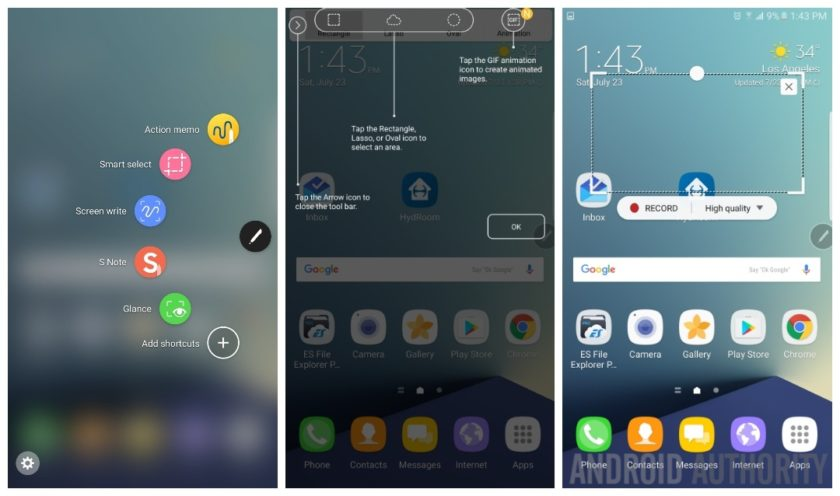 Galaxy Note 7 interfaz-05