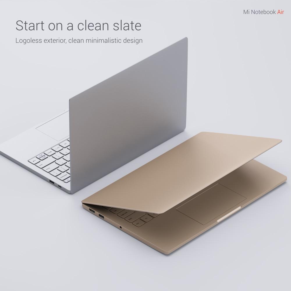 Xiaomi Portatil Mi Notebook Air-02