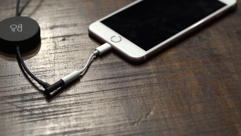 990b079b27c Así es el verdadero adaptador de auriculares del iPhone 7