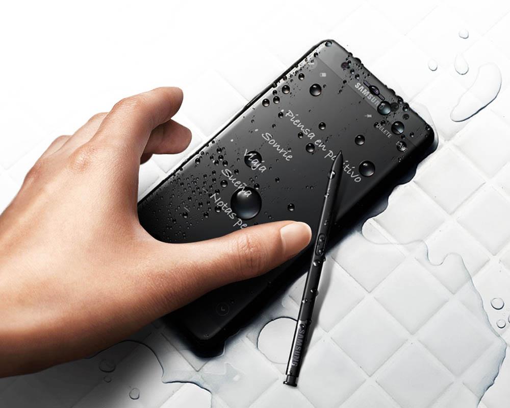Samsung empieza a despertar de la pesadilla del Note 7 y volverá a venderlos en Europa en noviembre