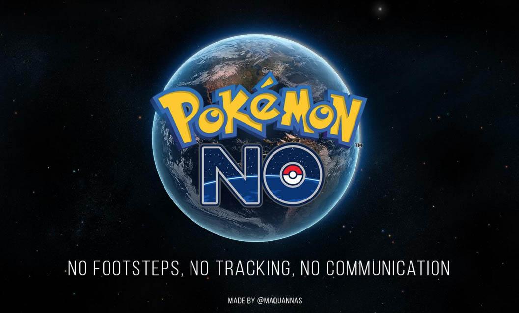 Pokemon GO meme