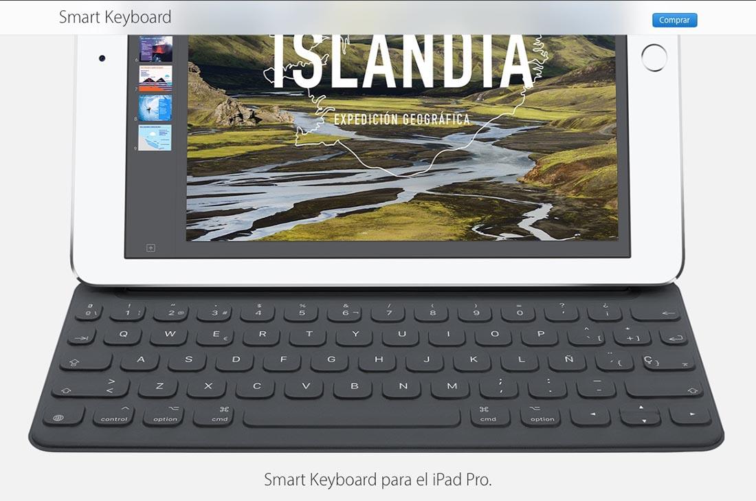 Teclado Smart Keyboard Apple-02