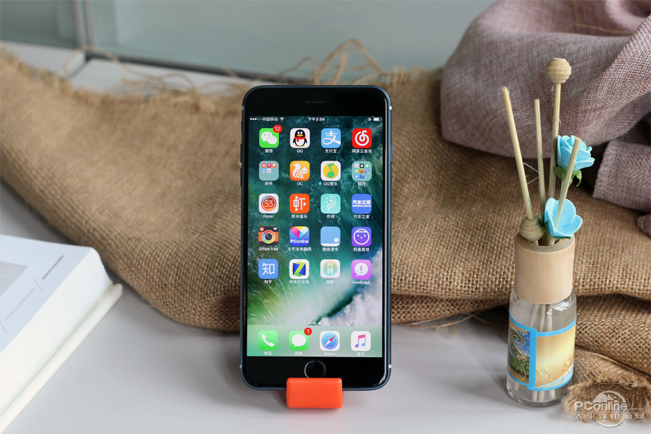 Nuevas fotos del iPhone 7