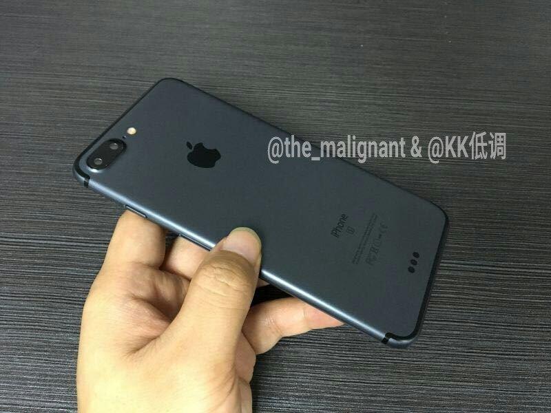 Nuevas fotos iPhone 7-12
