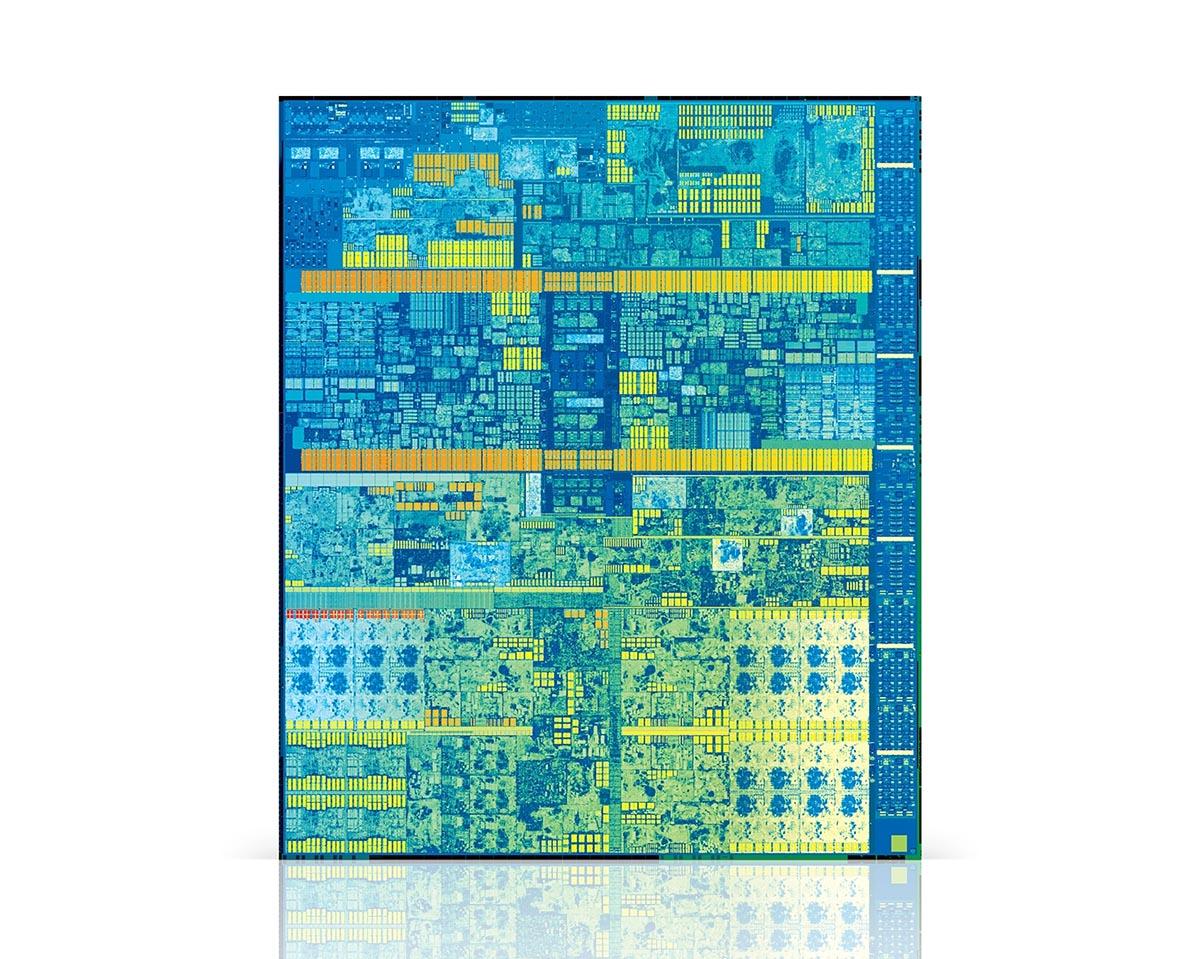 Intel core 7 generacion 2