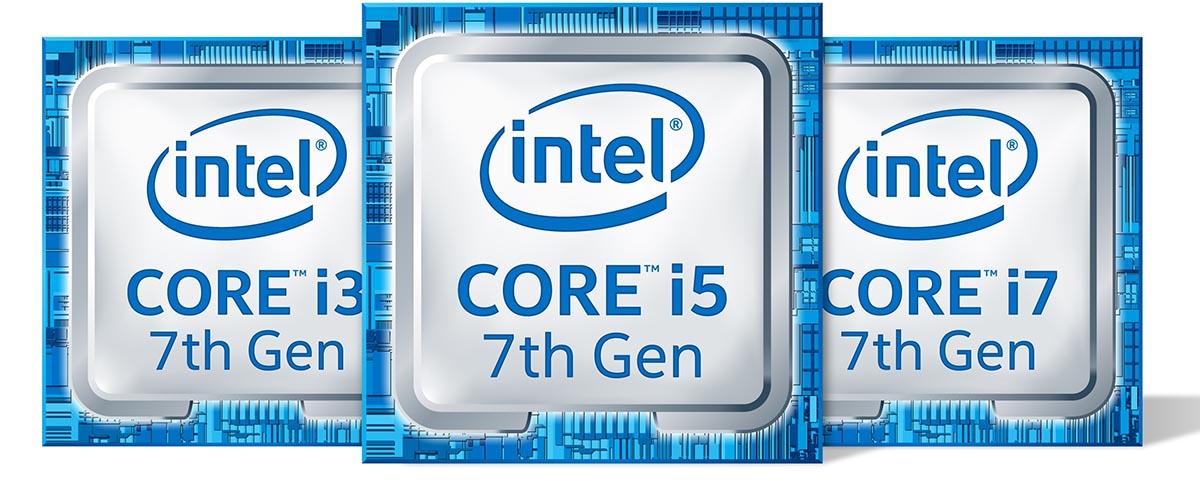 Intel core 7 generacion 3