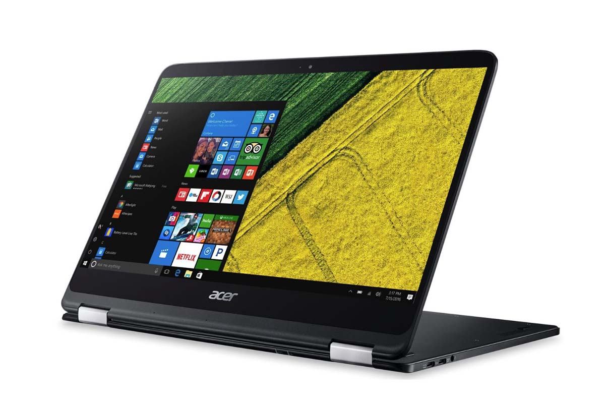 Acer Spin 2