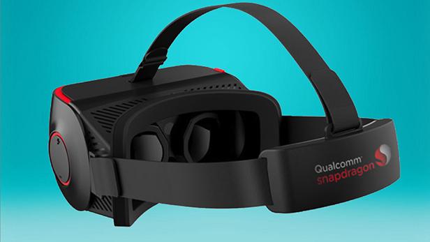 Qualcomm Snapdragon VR820-1