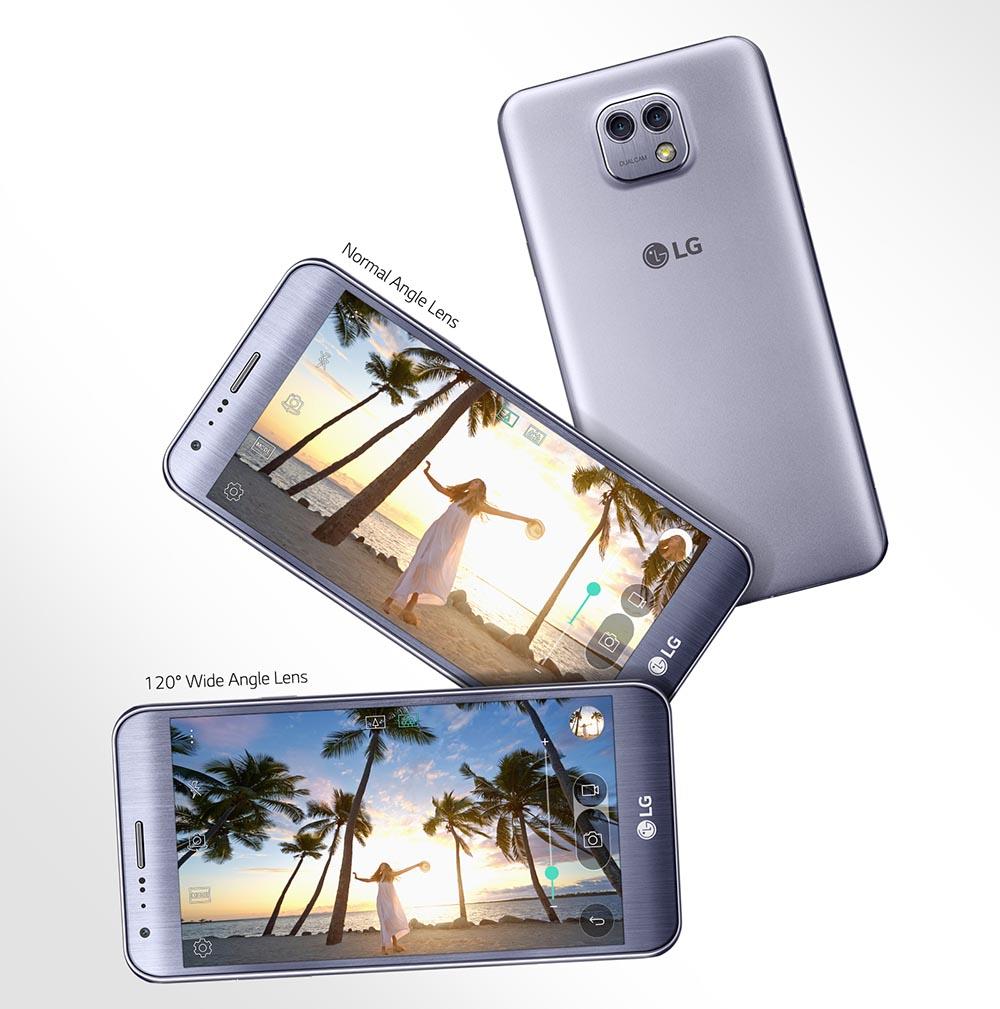 LG Xcam 2