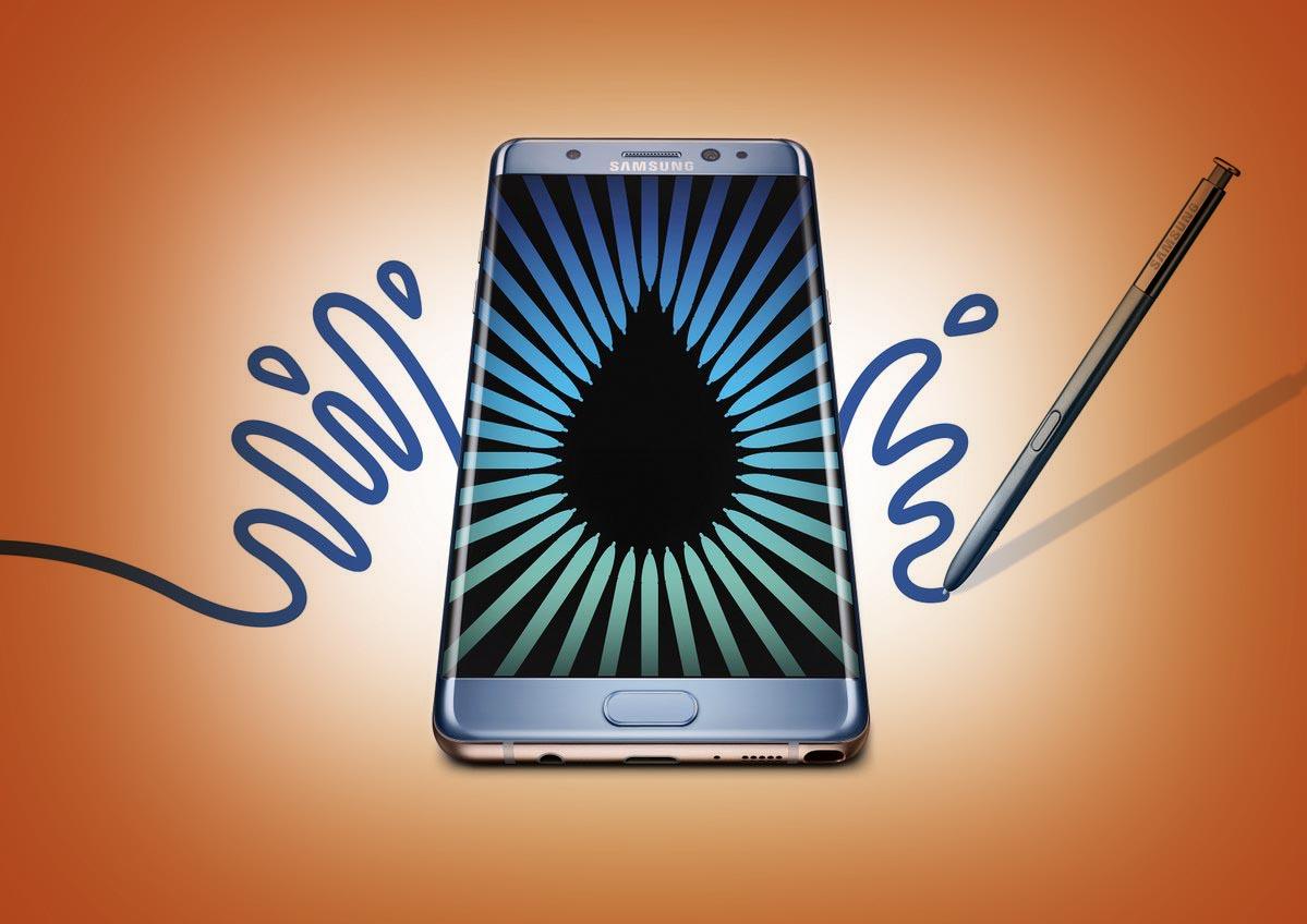 Samsung confirma que volveremos a ver terminales Note