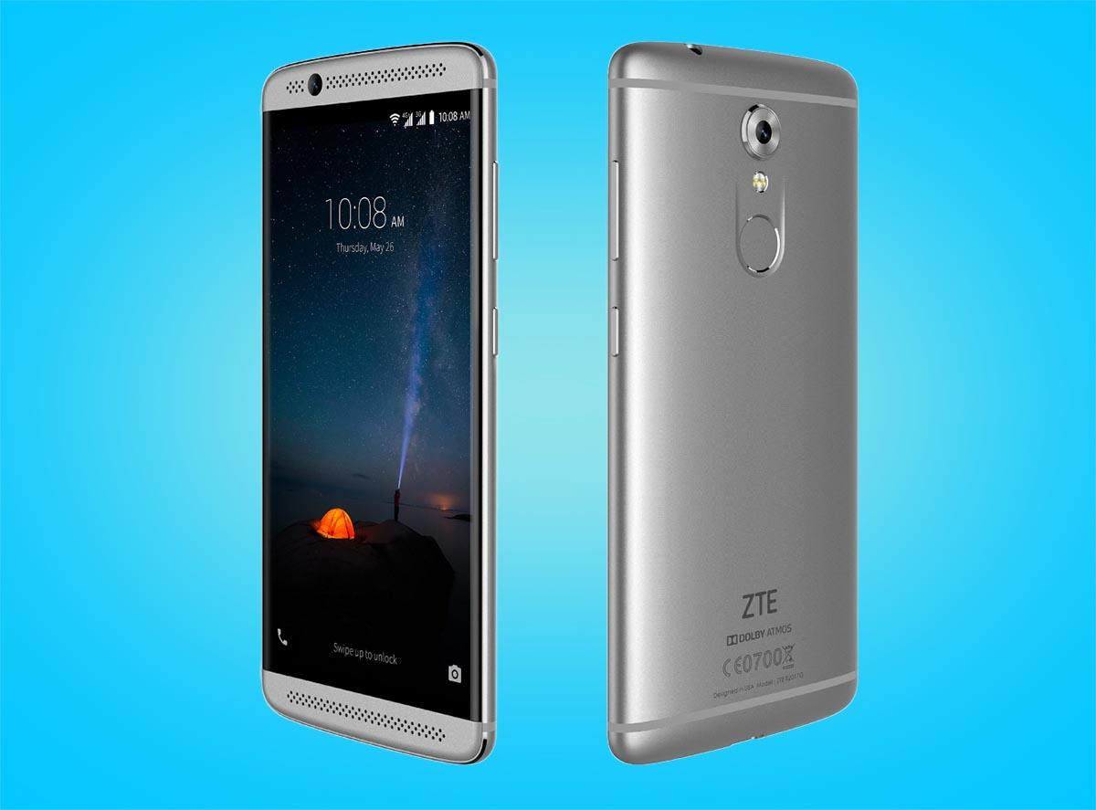 ZTE Axon 7 mini, hecho para triunfar en la gama media