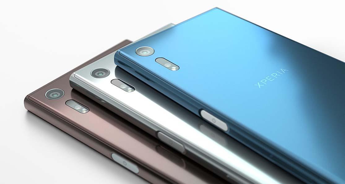 Sony presenta los nuevos Xperia XZ, X Compact y un auricular inteligente