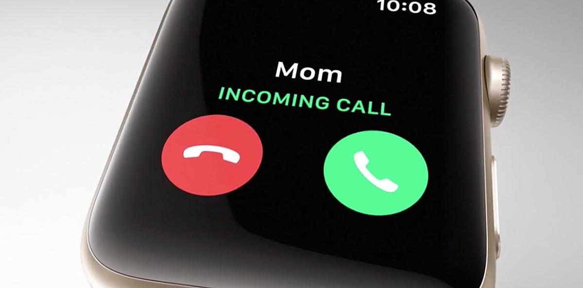Apple Watch 3, ¿por fin tendrá su conexión 4G?