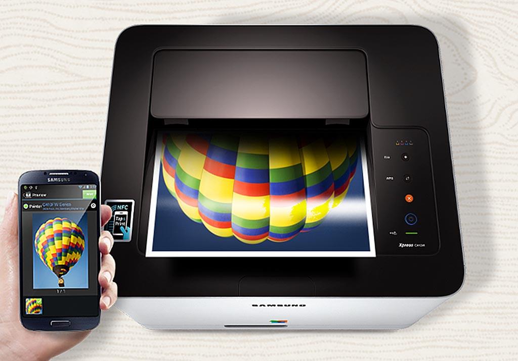 impresoras-samsung