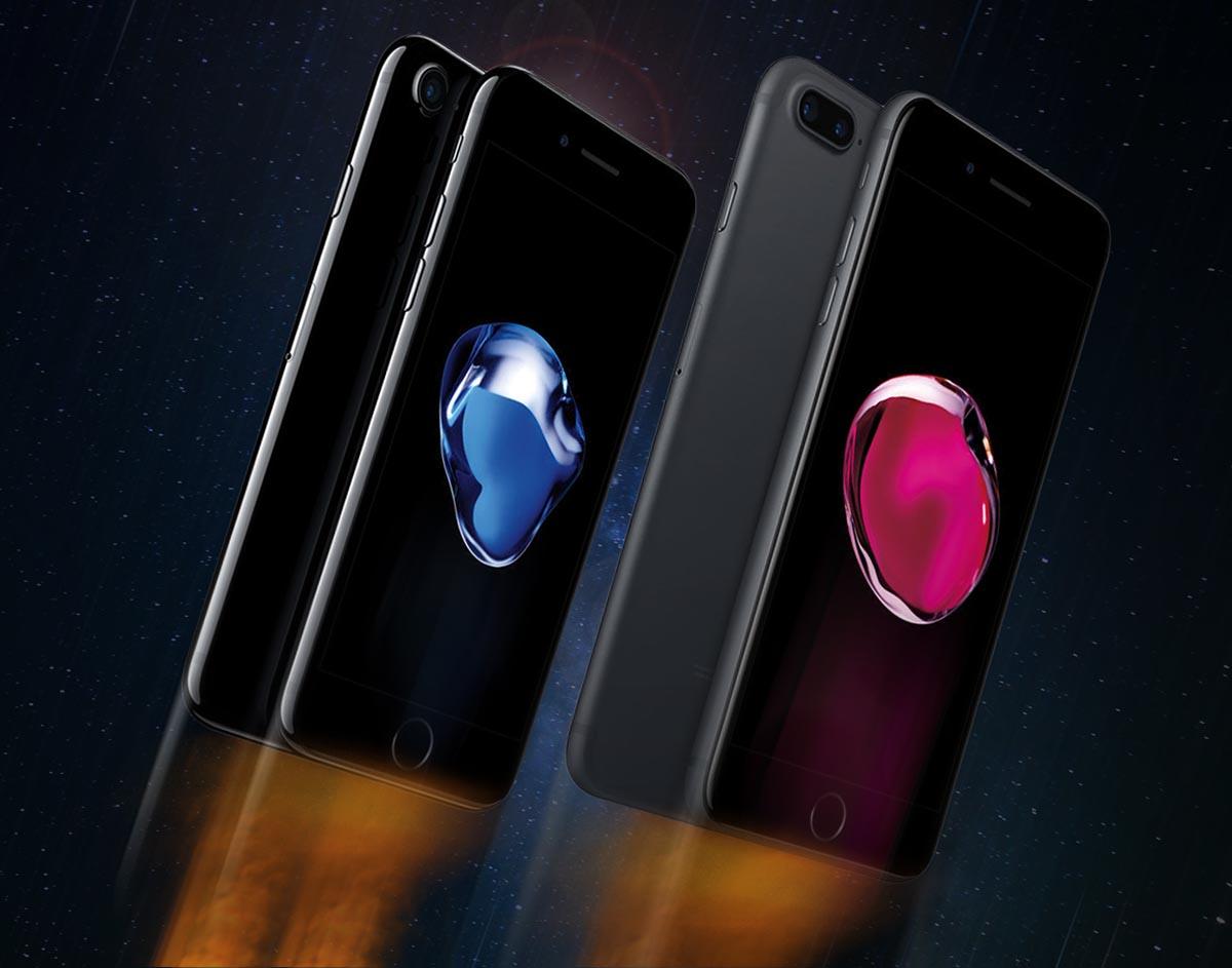 El iPhone 7 puede batir récords de ventas en su lanzamiento