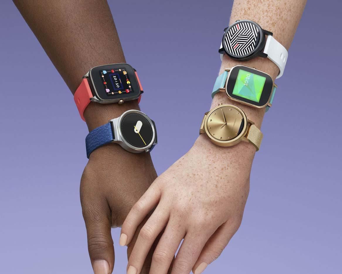 LG, Motorola y Huawei no presentarán nuevos relojes inteligentes este otoño