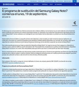 mensaje-web-samsung