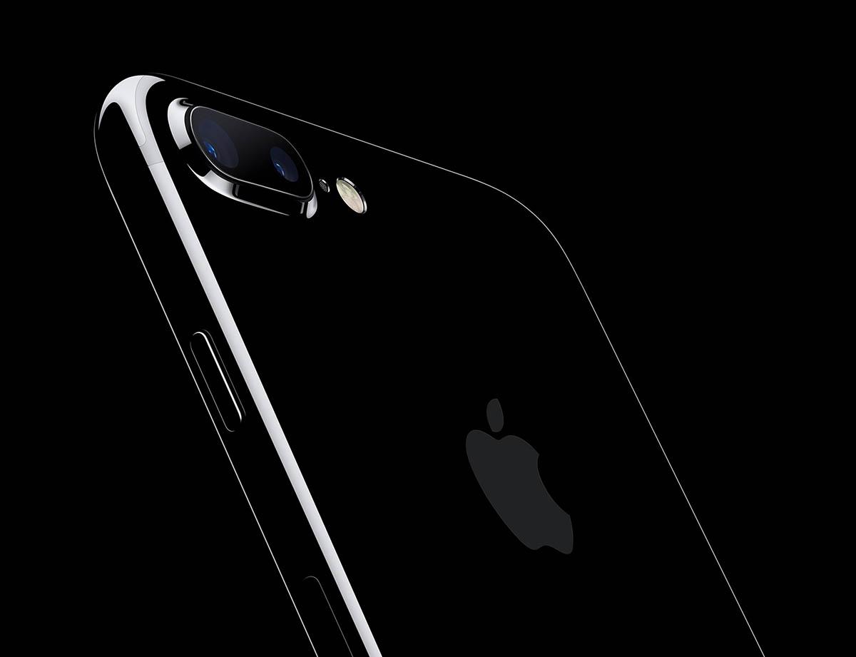 Los usuarios se cambian al iPhone 7 por…¿la batería?