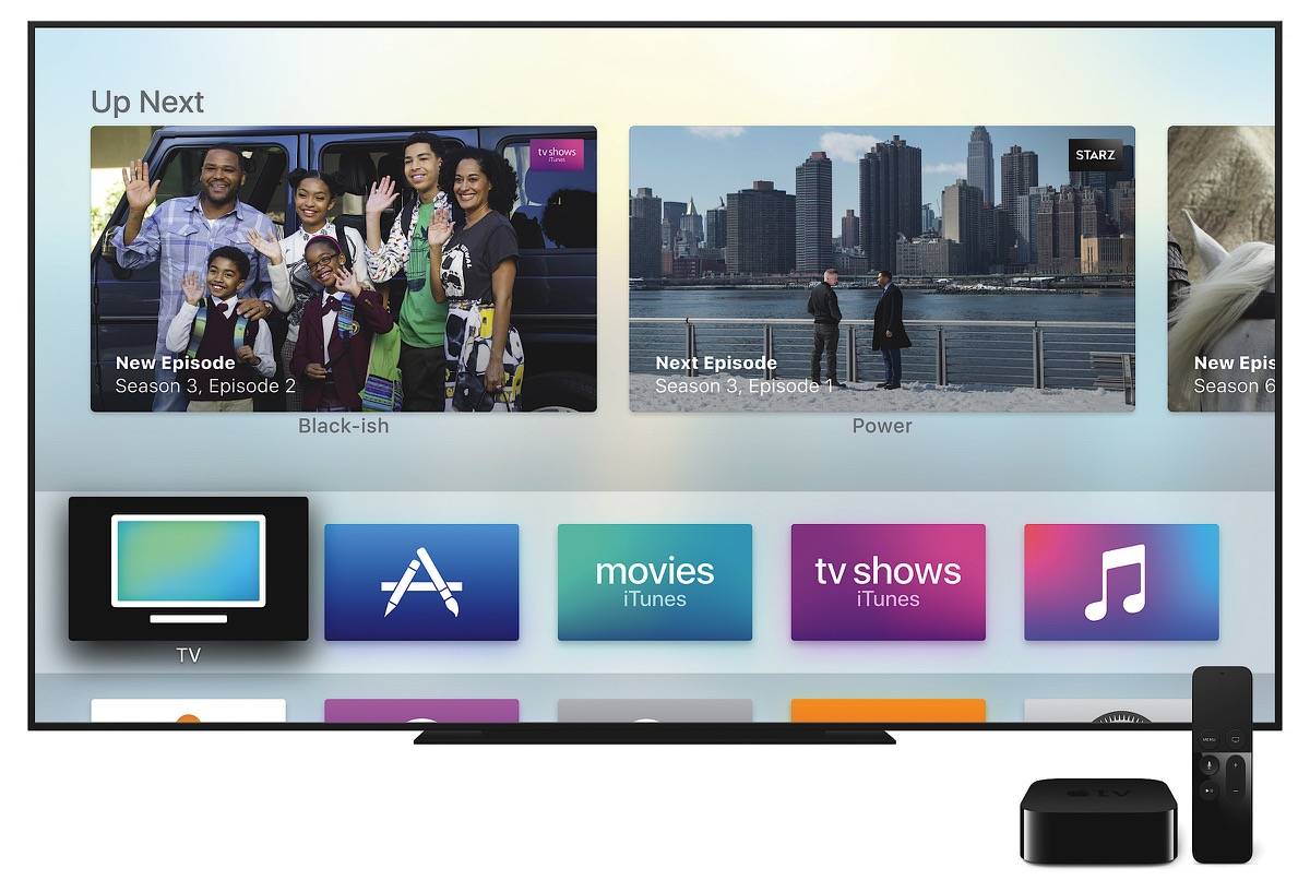 12d61a84fd9 Apple anuncia la nueva app TV para Apple TV, iPhone e iPad