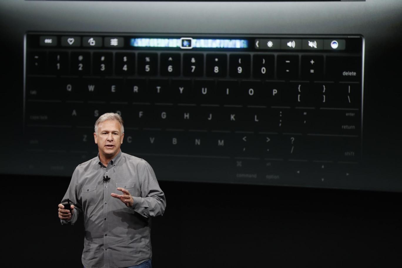 Apple podría presentar nuevos portátiles en la WWDC