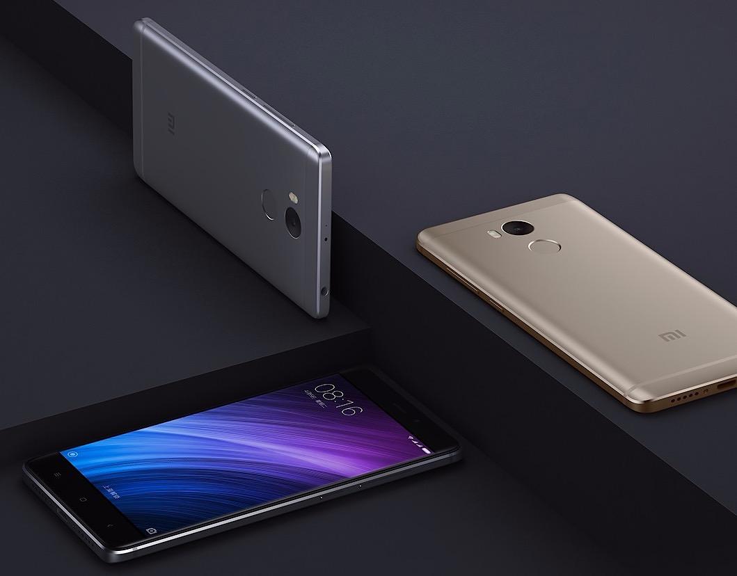Xiaomi lanzará en breve sus Redmi 5 con procesadores Snapdragon de la serie 600