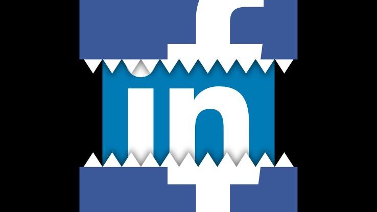 Ofertas de empleo en Facebook